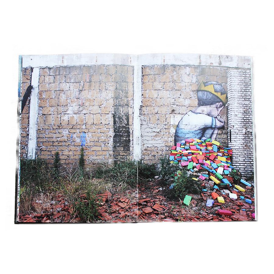 seth range ta chambre street art fest grenoble alpes. Black Bedroom Furniture Sets. Home Design Ideas