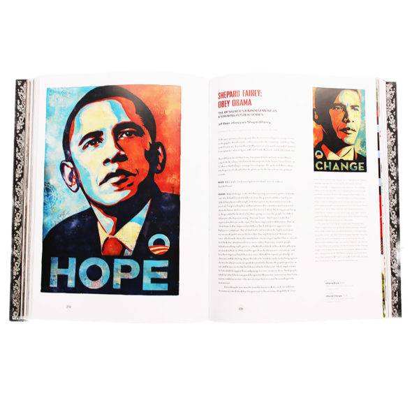 photo livre shepard fairey