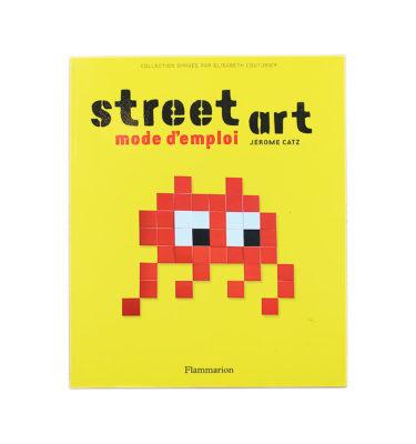 photo livre street art