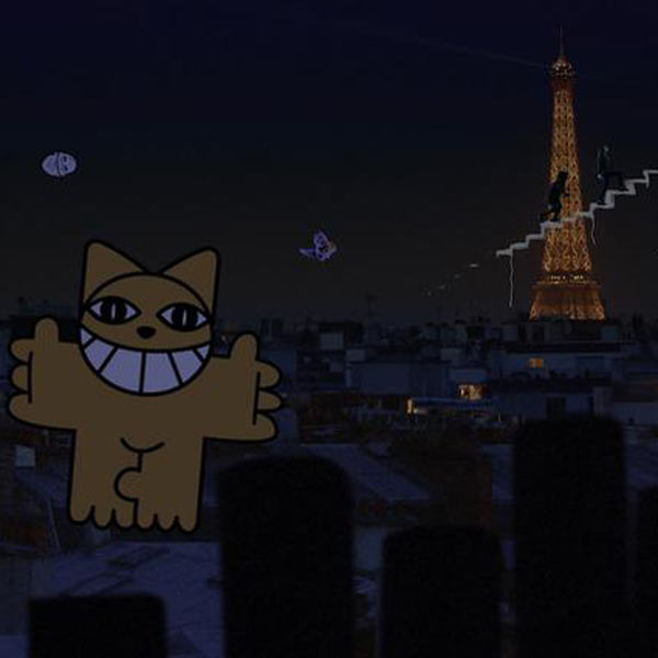 Paris Est Noire (France) – Robin Deriaud